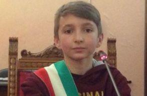 Román kispolgármestere lett egy szicíliai városnak