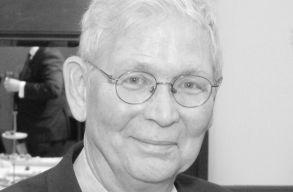 Elhunyt Hámos László, amerikai magyar jogvédõ