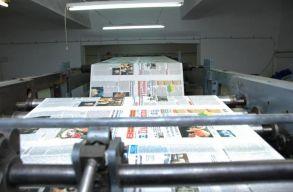 RSF: Romániában sokkal nagyobb a sajtószabadság, mint Magyarországon