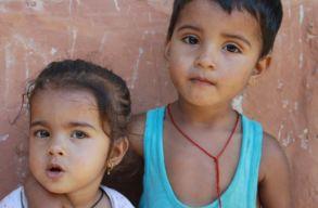 Vonják be a gyermekeket is a döntésekbe - kéri a romániai UNICEF-képviselõ