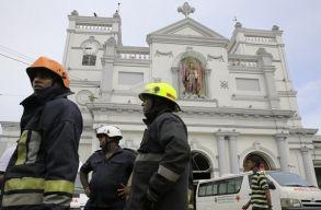 Nyolc romániai gyermeket biztonságba helyeztek Srí Lankán