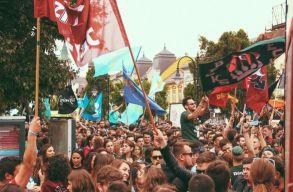 Május 8-án startol a 22. Marosvásárhelyi Diáknapok és Diákfesztivál