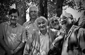 Vannak vidékek – Bogdán Zsolt és a Kaláka együttes a kolozsvári színpadon