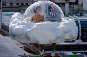 Erõs francia filmes válogatás lesz az idei TIFF-en