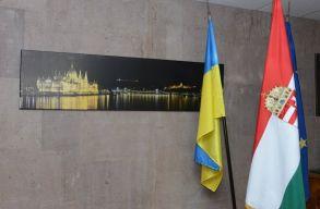 A kárpátaljai magyar sajtó halálra ítélésével egyenlõ az ukrán nyelvtörvény?