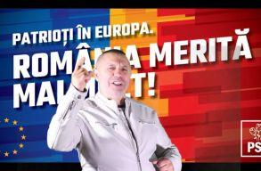 A világ megérett a pusztulásra: Nicolae Guțã manelekirály a PSD-nek kampányol