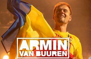 Az év show-jával készül Armin az idei Untoldra
