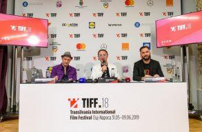 Már nincs sok hátra a TIFF-ig: mik lesznek az idei újdonságok?