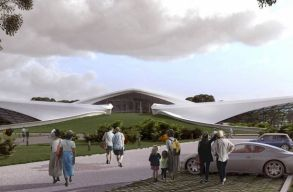 Emil Boc arról beszélt, hogy lehet máshol építik fel a tervezett aquaparkot