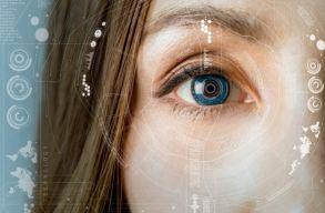 A digitális jövõ elkezdõdött: nincs már messze a cukorszintmérõ kontaktlencse sem