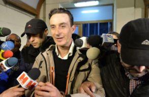 Radu Mazãrét hétfõ folyamán Romániába hozzák