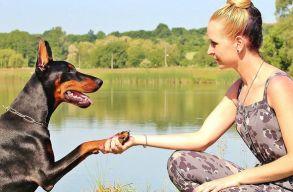 Az ember génjeitõl is függ, hogy kutyatulajdonos lesz-e