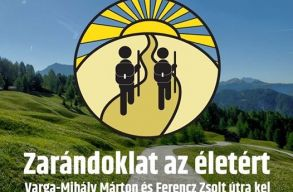 Jótékony célból gyalogolnak el a csíksomlyói pápalátogatásra a Kolozsvári Rádió munkatársai