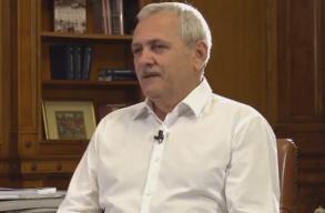 Dragnea: A PSD az EP-választás estéjén nevezi meg, kit indít az elnökválasztáson