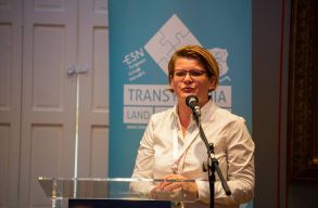 Két év felfüggesztett börtönbüntetésre ítélték Horváth Annát
