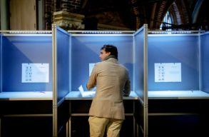 EP-választás: van, ahol már csütörtökön megkezdõdik a szavazás