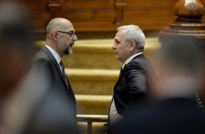 Hivatalos: az RMDSZ felmondta a PSD-ALDE-val való együttmûködést