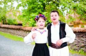 Nem akarom Timmermanst - énekli két máramarosi gyerek a PSD legújabb kampánydalában