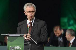 Székely István szerint nem lehet már mobilizációs hatása a kormánykoalícióval kötött egyezség felmondásának