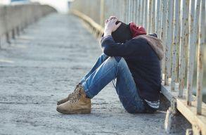 Több mint 5 ezer gyermek tûnt el az utóbbi évben Romániában