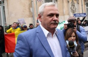 Jogerõsen 3 év és hat hónap börtönbüntetésre ítélték Dragneát