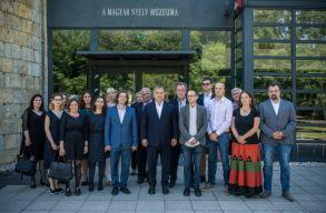 Mirõl is szól a Petõfi Irodalmi Múzeum és a külhoni irodalmi mûhelyek megállapodása?