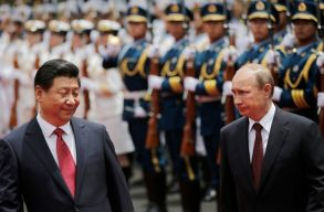 Oroszország továbbra is a nemzetközi rendszer hegemóniaellenes kihívója marad