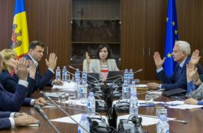 Kis ország, nagy kérdéssel: ki lehet iktatni a politikából a korrupt oligarchiát Moldovában?