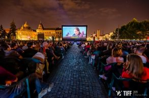 130 ezer ember vett részt a TIFF-en, amely még véget sem ért