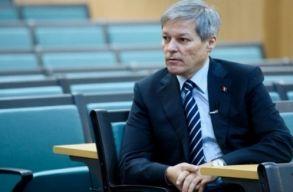 Az egyezkedésekhez közelálló források szerint Ciolos az új liberális EP-képviselõcsoport elnöke szeretne lenni