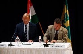 Kulturális partnerkapcsolat létesült kolozsvári intézmények és Budapest II kerülete között