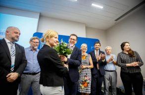 Újraválasztották Vincze Lorántot a FUEN élére