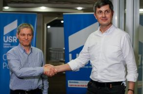 Dan Barna és Dacian Cioloº: semmiféle bomlasztási kísérlet nem bátortalanít el
