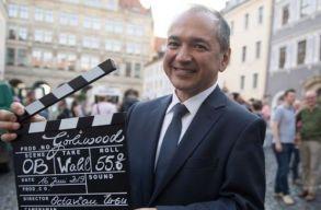 Bukaresti születésû polgármestere lett egy német városnak