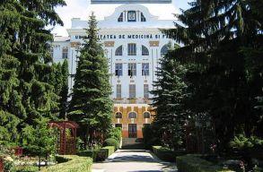 Még Dorin Floreának sem tetszik a marosvásárhelyi orvosi egyetem új neve