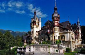 A kulturális miniszter állítása ellenére a román királyi család nem adná el a Peleș-kastélyt