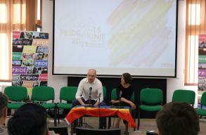 Nem is olyan rég még börtön járt a homoszexualitásért Romániában