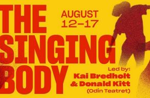 Az Odin Teatret színészeitõl lehet tanulni a Shoshin Színházi Egyesület idei nyári táborában