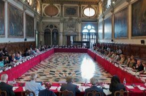 Aggasztó képet fest az igazságszolgáltatásról a Velencei Bizottság legújabb jelentése