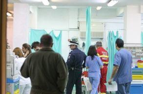 Elítélték a sürgõsségi fõorvosát, mert a pácienseket fontosabbnak tartotta az ittas vezetõk vérvizsgálatánál