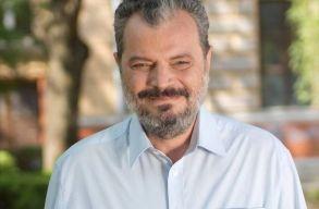 Szerdán már eldõl, hogy Eckstein-Kovács Péter lesz-e a nép ügyvédje