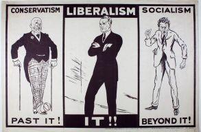 Ideológiai szótár #7. Mi a konzervativizmus?