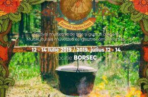 Borszék Bogrács Feszt: egy kis kultúrcsepp a gasztronómiában