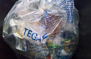 Mi a titka annak, hogy Kovászna megyében mûködik a szelektív hulladékgyûjtés?