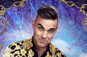 Az Untold zárónapján lesz a Robbie Williams-koncert