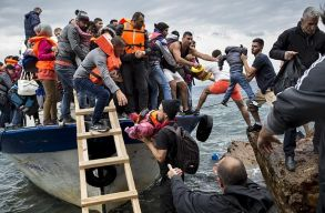 Az idén már 682 menekült fulladt a Földközi tengerbe, a német külügyminiszer szerint lépni kellene