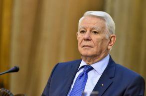 Tãriceanu: hétfõn javaslatot teszünk a külügyminiszter leváltására