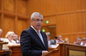 Tãriceanu kilátásba helyezte, hogy összeáll Pontáékkal, ha a PSD-ALDE nem állít közös államfõjelöltet