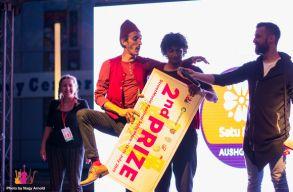 Véget ért a Szatmári Utcazene Fesztivál