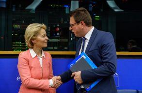 Uniós kisebbségvédelmi intézkedéseket kért Vincze Loránt az Európai Bizottság leendõ elnökétõl
